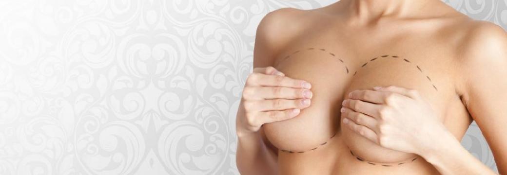Увеличение груди по доступной цене!